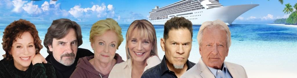 Santa Barbara Reunion Cruise
