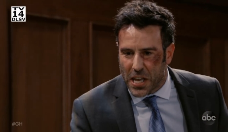 Shiloh in court General Hospital