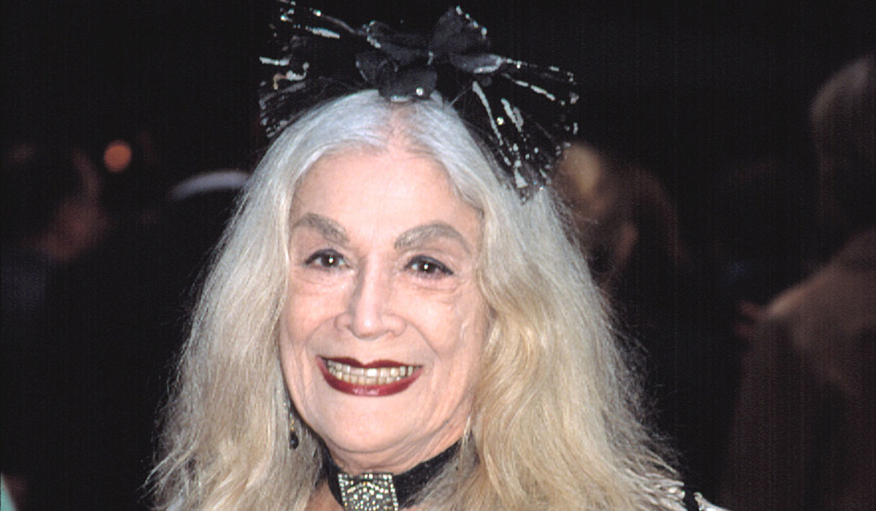All My Children and One Life to Live's Sylvia Miles dead at 94