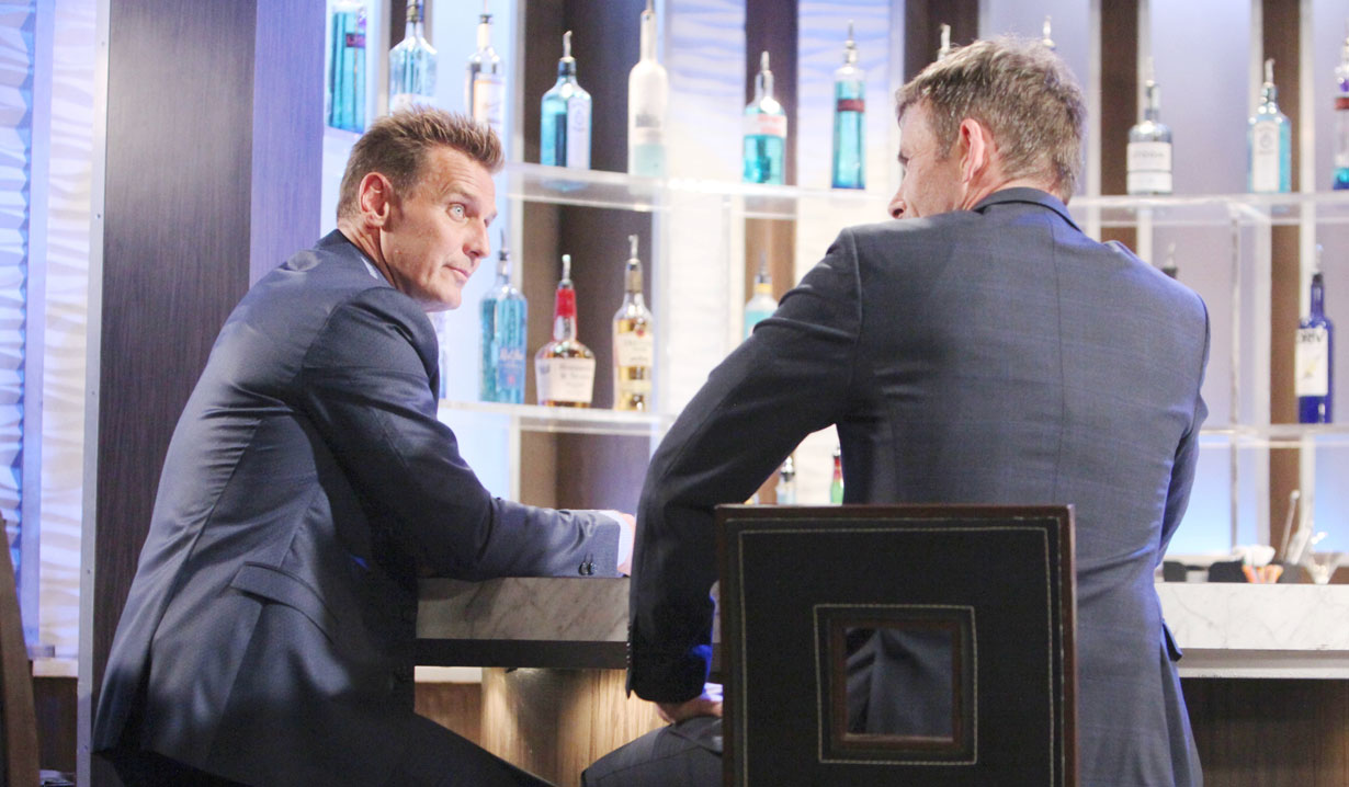 General Hospital recap: Kim Wants a Baby With Julian And Joss Holds a Seance to Reach Oscar | Soaps.com
