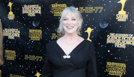 Veronica Cartwright from General Hospital