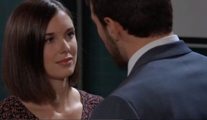 Willow at the PCPD on General Hospital