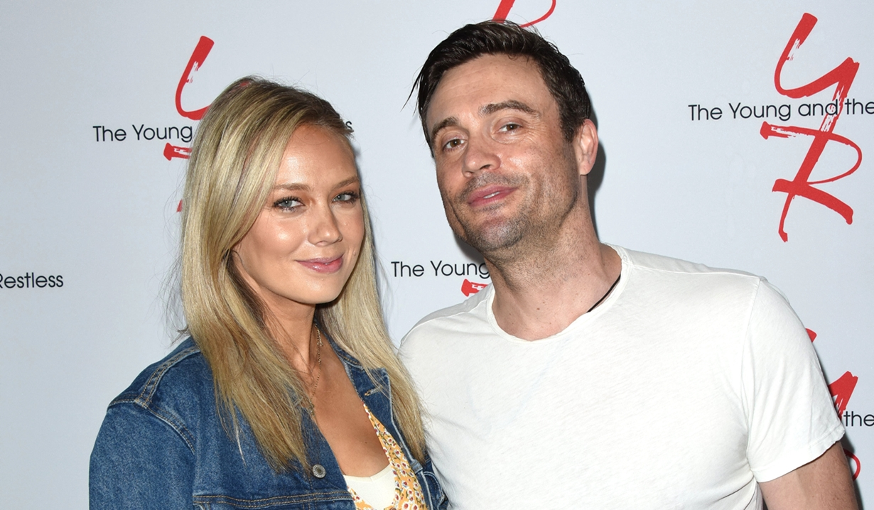 Melissa Ordway Daniel Goddard Fan event young and restless