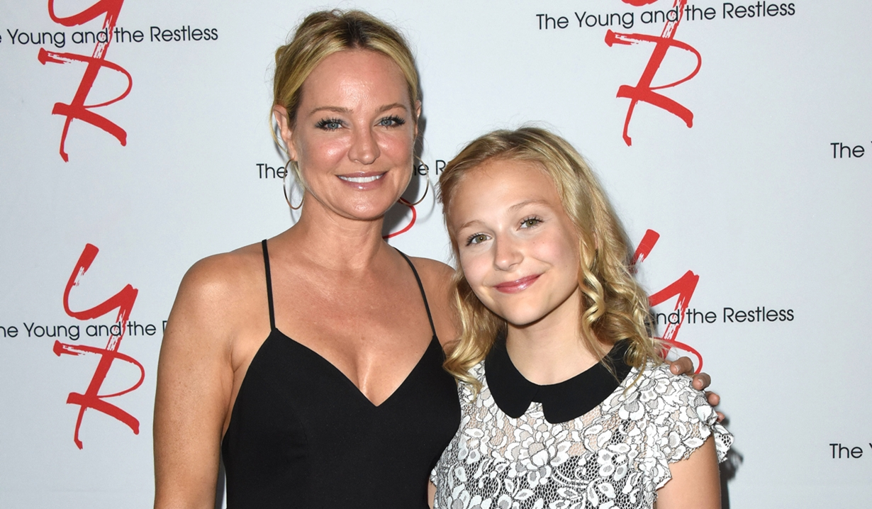 Sharon Case Alicia Lyn Fan event young and restless
