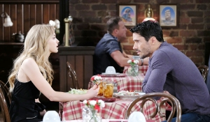 shawn and claire pub days of our lives