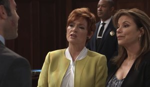 diane and alexis taunt shiloh on general hospital