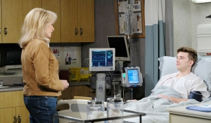 marlena visits will hospital days of our lives