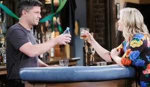 eric and sami toast days of our lives