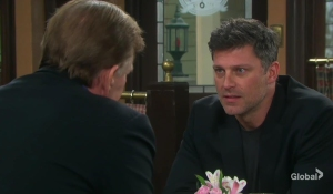 eric and roman days of our lives