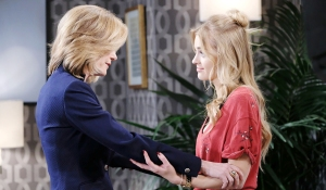 eve and claire hotel days of our lives