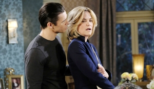 xander and eve days of our lives