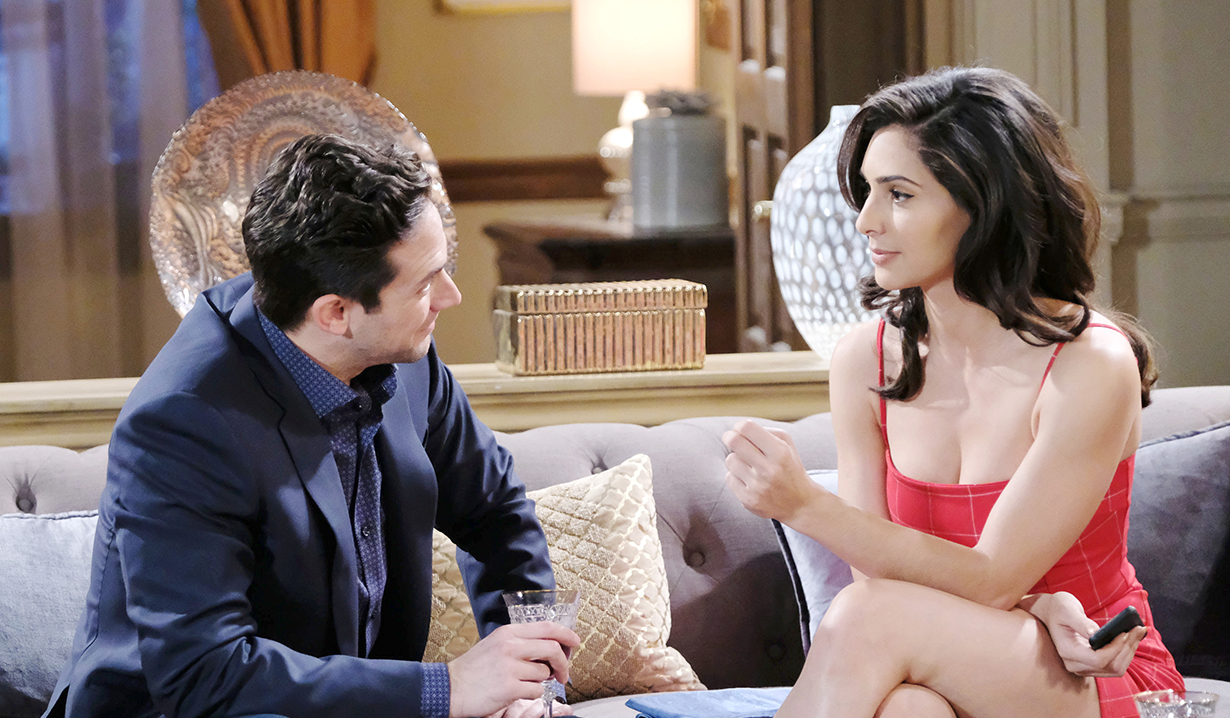 gabi and stefan home days of our lives