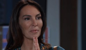 Harmony gets confirmation from Willow on General Hospital