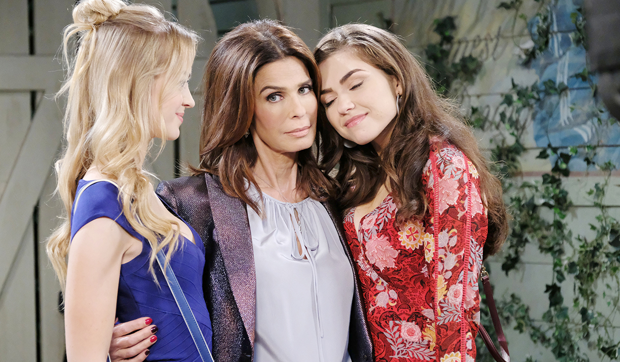 Photos: Days of our Lives June 21 Xander Forced to Kill Ted