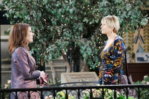 hope and fake nicole days of our lives