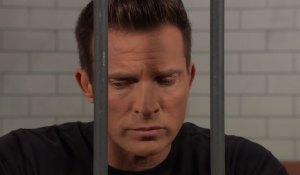 Jason behind bars on General Hospital