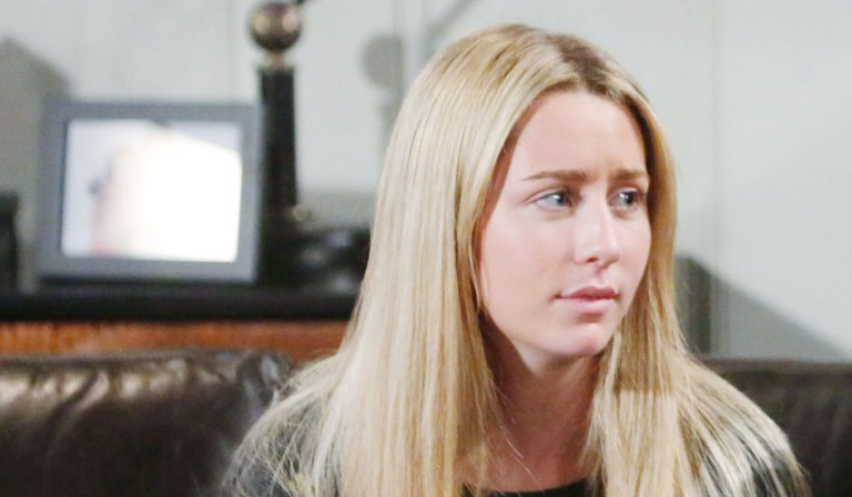 General Hospital News: Deconstructing GH: Diane and Alexis
