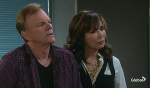 roman kate cry days of our lives
