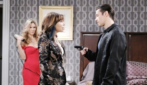 xander kate and kristen days of our lives