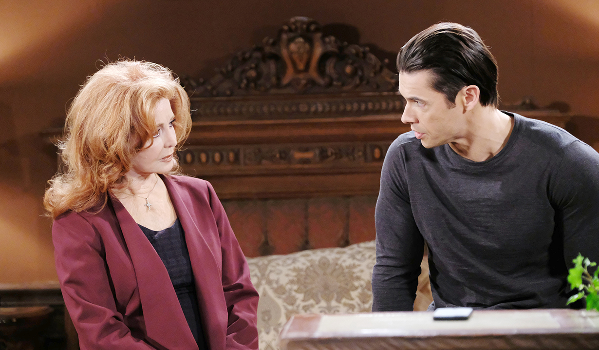 Days of our Lives daily recaps