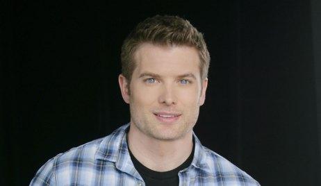 Mark Lawson as Dustin on General Hospital