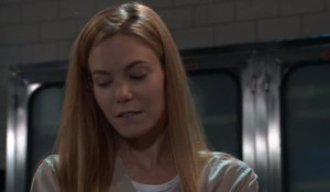Nelle at Pentonville on General Hospital