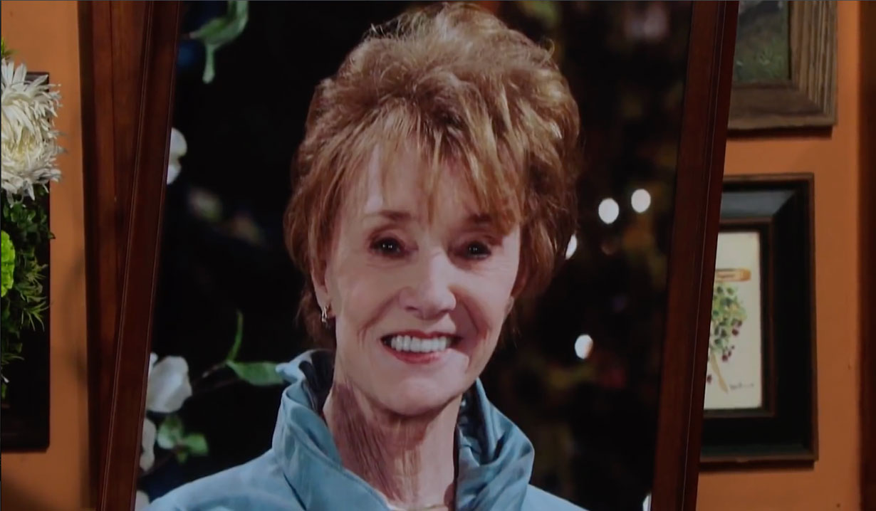 Remembering Caroline Brady on Days of our Lives