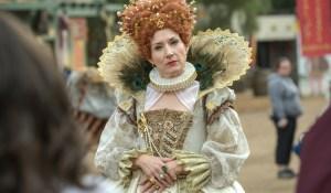 Seana Kofoed in American Princess