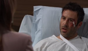 Shiloh believes he will be vindicated on General Hospital