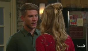 tripp and claire loft days of our lives