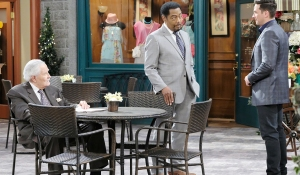 victor, abe, stefan horton square days of our lives