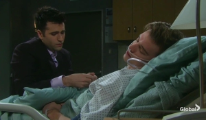 sonny will days of our lives