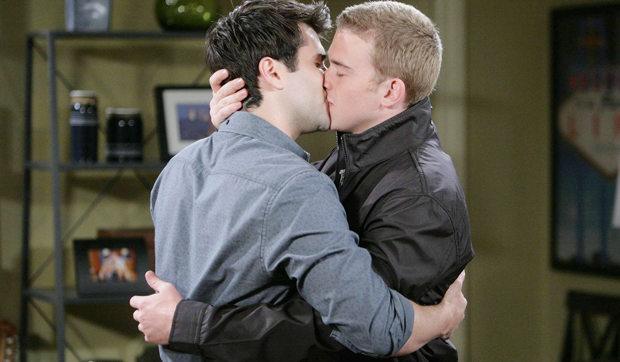 Will and Sonny days of our lives