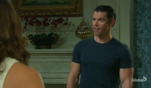 xander at home days of our lives