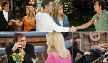 Tony DiMera on Days of our Lives