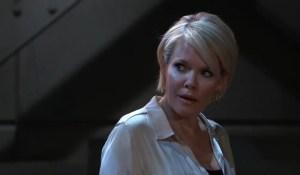 Ava prepares to contact Kiki General Hospital