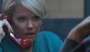 Ava visits Ryan General Hospital