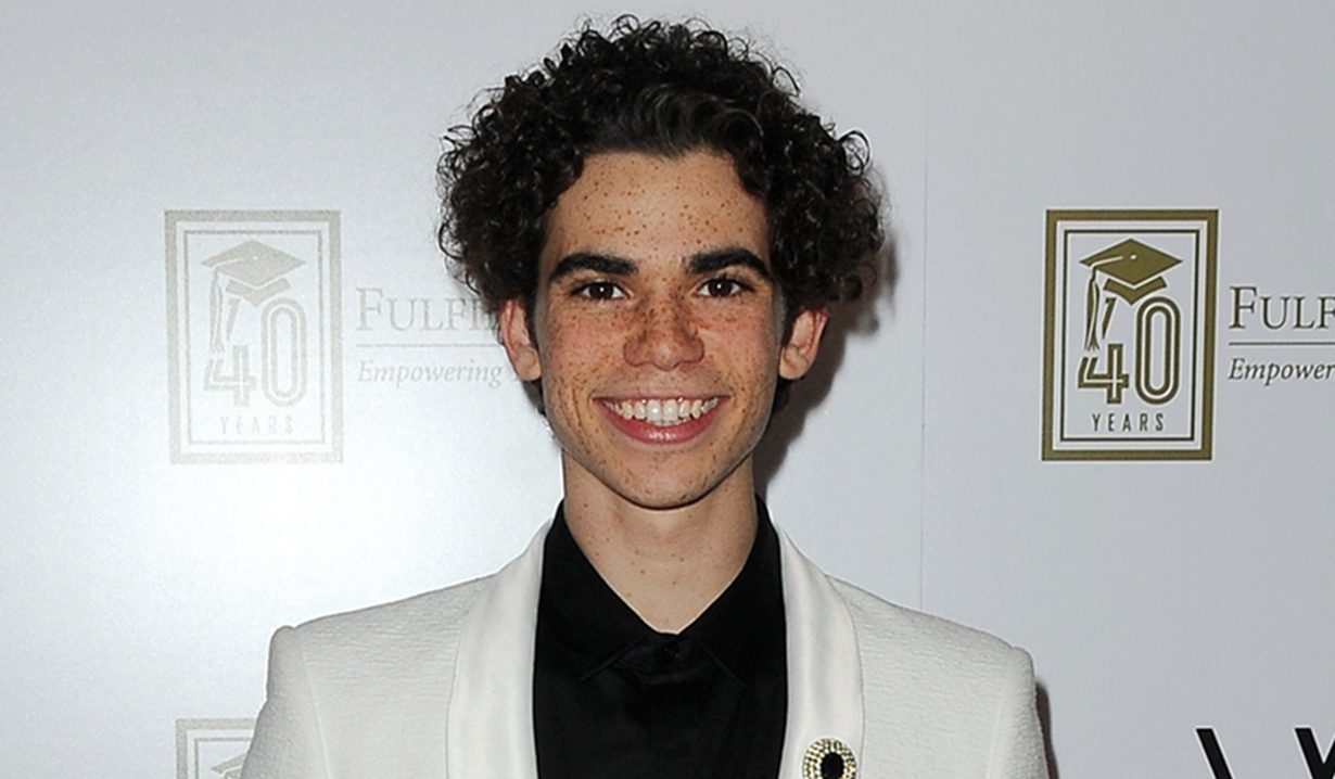 Cameron Boyce dead General Hospital Night Shift