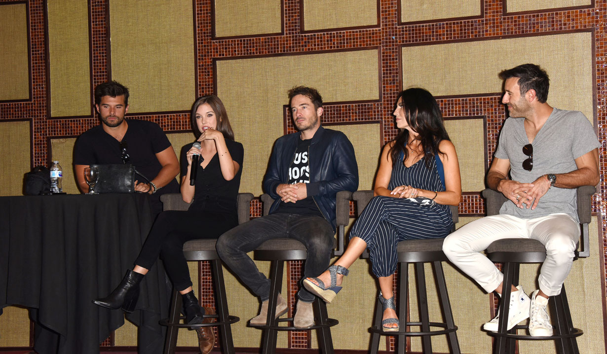 Photos: General Hospital Fan Club Weekend 2019 Events