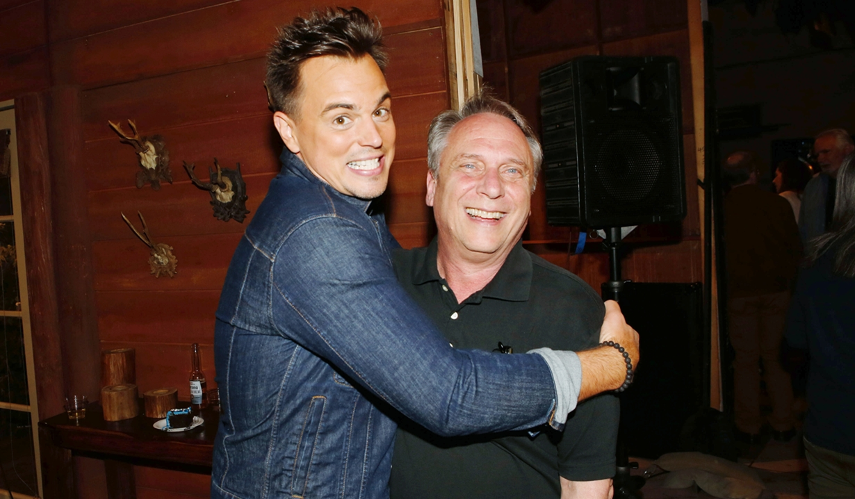 Darin Brooks, Clyde Kaplan retirement Bold and Beautiful