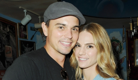 darin brooks kelly kruger brooks fan Q&A bold and beautiful