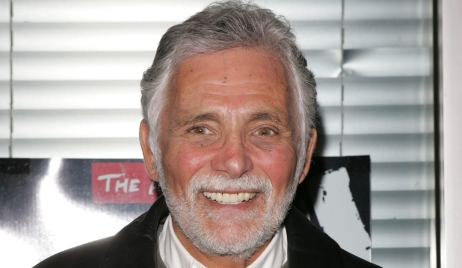 David Hedison dead at 92 Young and Restless
