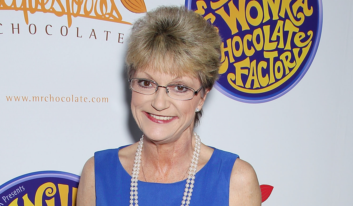 Denise Nickerson Dead at 62 Search for Tomorrow, Dark Shadows