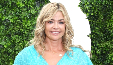 Denise Richards love interest interview Bold and Beautiful