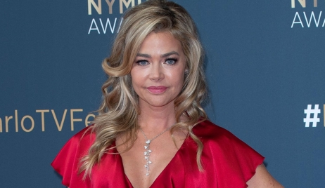 Denise Richards joins BH90210 Bold and Beautiful