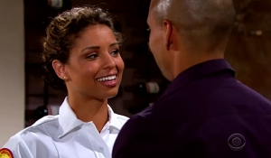 Devon asks Elena to live together on Young and Restless