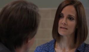 Finn asks Hayden about secrets General Hospital