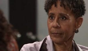 Jordan tells Stella about her relative General Hospital