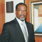 Joseph C Phillips as Judge Sanchez Young and Restless