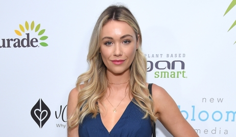 bold and beautiful's katrina bowden in mma film